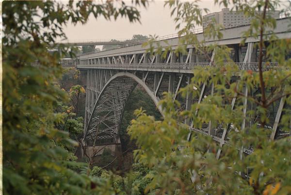97/09/10 Whirlpool Bridge - James Neiss Photo - Promo for Bridges birthday party this weekend.