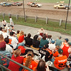 6/20/97--speedway 2 --Takaaki Iwabu photo-- crowd shot....