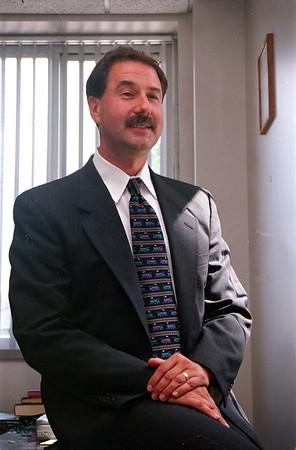 98/09/02 Interm CEo- Rachel Naber Photo-Alan Okun interm CEO for the Medina Hospital.
