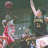 2/20/96--NF high basket 2--Takaaki iwabu photo