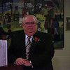 98/1/29 Goodman-Rachel Naber Photo-Wally Goodman is retiring from Wilson High School after several years of service.