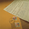 7/14/97 Vote Petitions - James Neiss Photo - Mail in petitions have to be postmarked the 10th to be eligible.