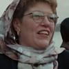97/12/07--All America, mug-- Mug of Carole Bloom, director of All American City Award Program.