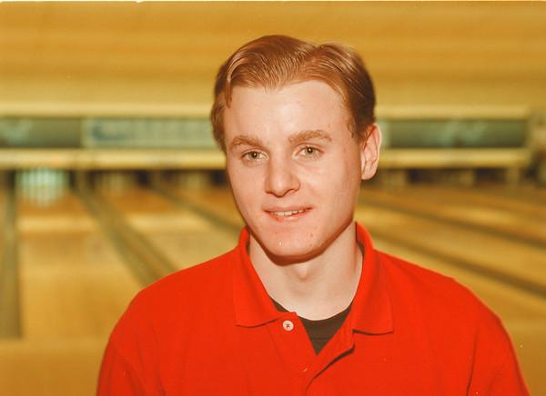 98/01/21 Justin DePlato - James Neiss Photo - Niagara Wheatfield Bowler.