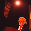 3/11/97 Joyce Lain Kennedy - James Neiss Photo - NCCC guest author speaks to students.