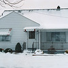 1/31/97 Gross Home - James Neiss Photo - Violet Gross died at the hands of Ronald J. Triscari inside her home at 559 28th.<br /> Murder, crime sceen