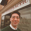 98/03/11 Muto Michael - James Neiss Photo - Dr. Michael Muto, of Muto Chiropractic Family Practice.