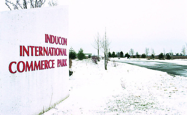 1/1/97 Inducon International - James Neiss Photo -  Industrial Park.