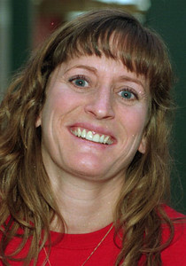 98/01/23--head shots2-- Karen Rankin, Tronto, Canada