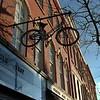 98/12/01 Medina -1   *Dennis Stierer Photo<br /> Downtown Medina, NY