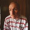 97/08/28 Charles Harris 2 - James Neiss Photo - Charles Harris, a former resident of Belden Center, now living in North Tonawanda, is battling cancer.