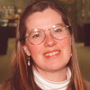 1/24/97 Gloria White M&Q - James Neiss Photo - Yes I bought a couple pairs of slippera and it would be wonderfull to have it lifted preminantly.<br /> <br /> Gloria White of NF