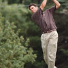 7/24/97--porter cup 1--Takaaki Iwabu photo-- Matt Kuchar keeps his lead Thursday, second day of Porter Cup. <br /> <br /> sports, Friday, color