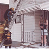 1/29/96 Fatal Fire 2 - James Neiss Photo - 915 Ceder Ave.