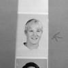 3/25/97 Angela Tylec-- James Neiss photo-- Angela Tylec, basketball, NW