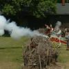 100705 Fort Niagara siege