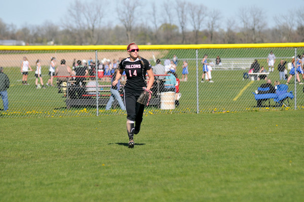 110509 NW/LP softball