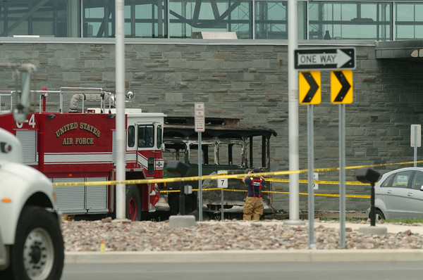 100802 Airport fire