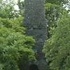 100607 old stone chimney