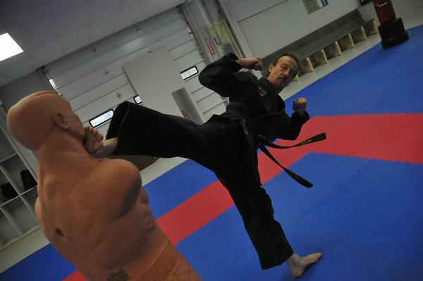101117 Martial Arts - Features
