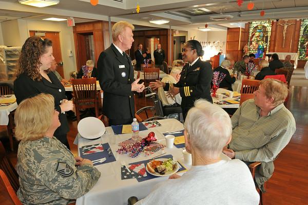 101110 Veterans Event - NG