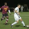 101008 NU soccer
