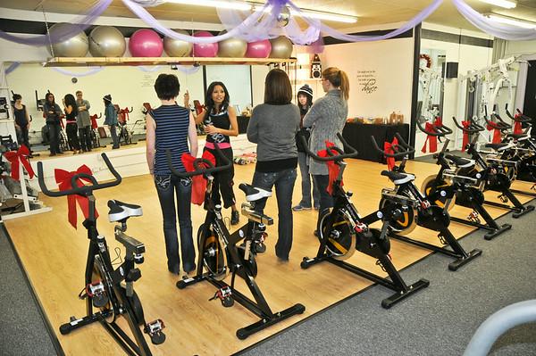 101129 New Gym 2 - NG