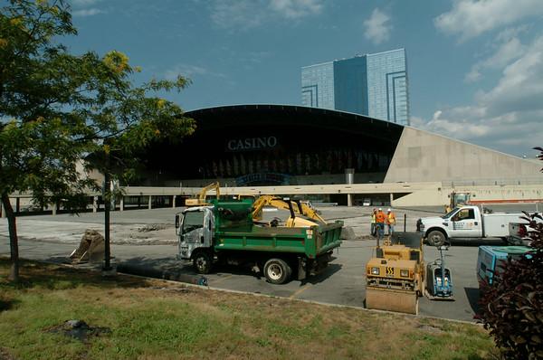 110718  casino construction