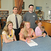 110427 Gruarin Signing - Sports