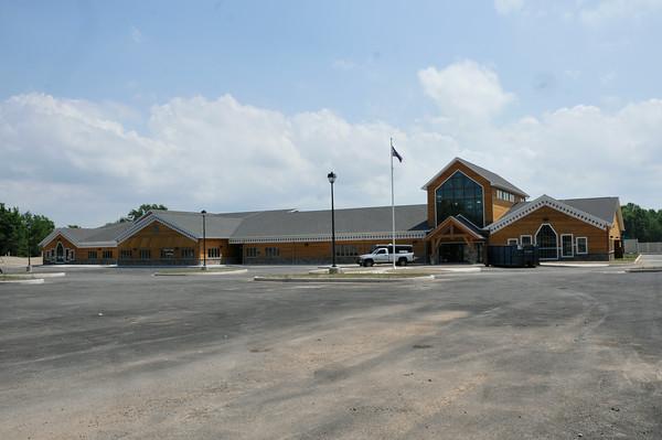 110719 Tuscarora Center - NG