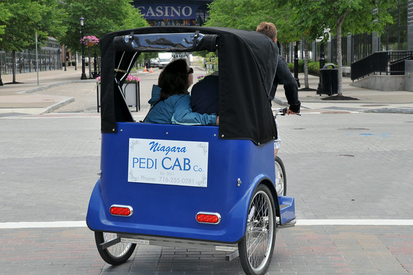 110614 PediCab 3 - JN Enterprise