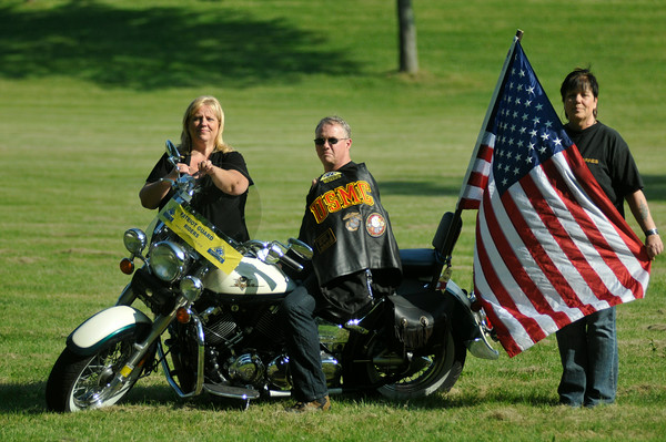 110629 Patriot Guard - Features