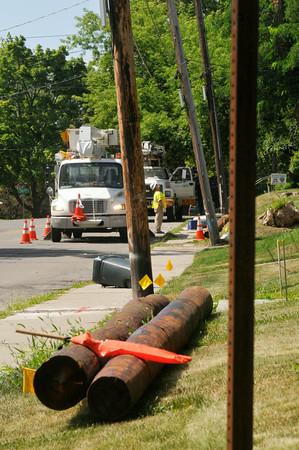 110712 Utility Poles 2