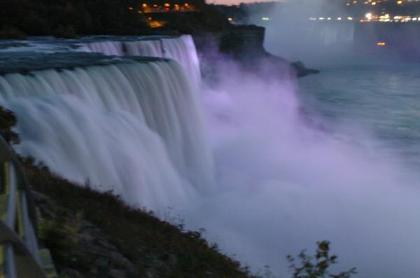 101008 DV falls