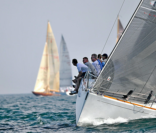 110723 Level Regatta 1 - News