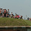 100705 Fort Niagara siege3