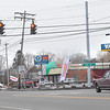 James Neiss/staff photographerSanborn, NY - Business is brisk on the north west corner of Saunders Settlement and Town Line Roads. There is an upcoming public meeting with Town Board members to discuss making changes in zoning in other areas around Sanborn.