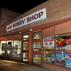 James Neiss/staff photographerNiagara Falls, NY - Ace Hobby Shop on Niagara Street features a Slot Car Track, a rarity in Western New York.