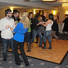James Neiss/staff photographerNiagara Falls, NY - HYDRO members enjoy Salsa Dancing training from Biaila Salsa out of Buffalo.