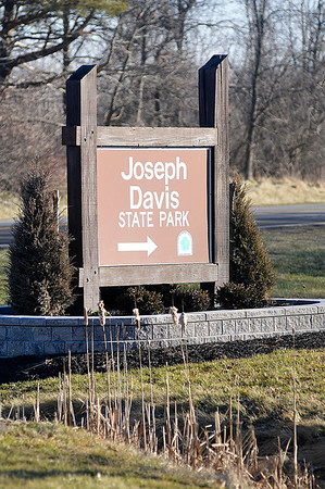 James Neiss/staff photographerLewiston, NY - The Town of Lewiston has big plans to improve Joseph Davis State Park during their term as the leaseholder.