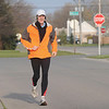 James Neiss/staff photographerWheatfield, NY - Bob Vail of Wheatfield had a bright sunny morning for his daily run along Clescent Drive. Vail, said he heads out in the early morning and runs 4 to 5 miles to start his day.
