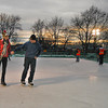 James Neiss/staff photographerNiagara Falls, NY - Skate Date: Shane Horne, 20 of the Town of Niagara, took his girlfriend Stephanie MacKenzie, 19 of Youngstown, on a date to the Lewiston Family Ice Rink at Academy Park. The romantic sunset just seemed to happen at the right time. The rink is free to the public and is open Monday - Friday from 5 p.m. - 5 p.m. On the weekends it is open from 12 p.m. - 5 p.m.. and then again at 5 p.m. - 5 p.m.