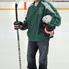 James Neiss/staff photographerLewiston, NY - Lewiston-Porter Hockey player Derek Stein.
