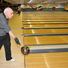 James Neiss/staff photographerNiagara Falls, NY - At age 87 Lou Nicolette of Lewiston still enjoys bowling. The Walsh-Wilson Retired Men's Service Club includes more than 30 bowlers in their 80s and seven bowlers age 90 and above.