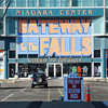 James Neiss/staff photographerNiagara Falls, NY - The Niagara Center at One Niagara Street.