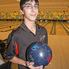 James Neiss/staff photographerNiagara Falls, NY - Niagara Wheatfield bowler Matt Passero.