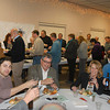 James Neiss/staff photographerLewiston, NY - Diners enjoy themselves at the AFL/CIO Niagara/Orleans Central Labor Council 2012 Annual Meeting at Lewiston Fire Hall #2.