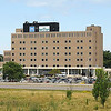 James Neiss/staff photographerLewiston, NY - Mount St. Mary's was ranked in the top 10 safest hospitals by Consumer Reports.
