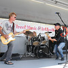 James Neiss/staff photographerNiagara Falls, NY - The Furies rock the main stage at The 2nd Annual Main Street Music and Art Festival on Saturday.