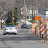 James Neiss/staff photographerNiagara Falls, NY - Residence are complaining that the Lewiston Road project is taking too long.